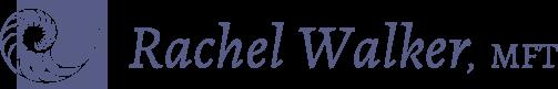 Rachel Walker, MFT - Logo